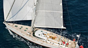 Occasions CNB Yacht builders