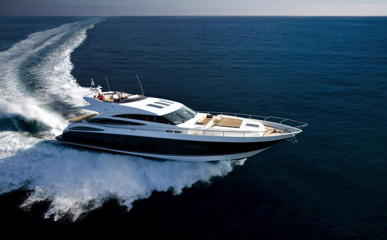 Yachts Princess